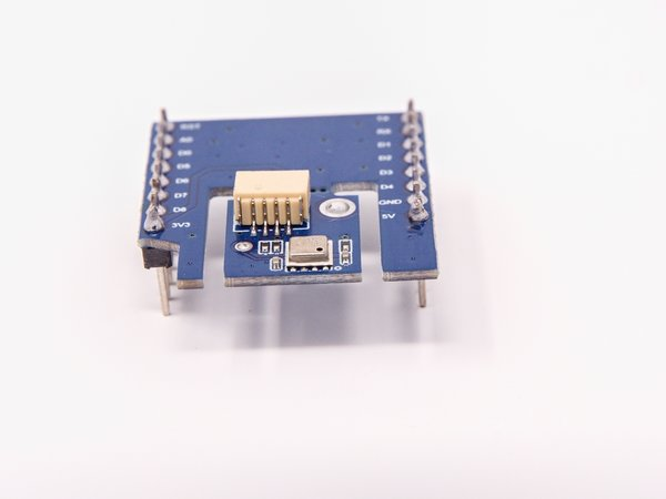 Barometric Pressure Shield V1.0.0 LOLIN (WEMOS) D1 mini HP303B